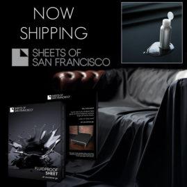 Sheets of San Francisco