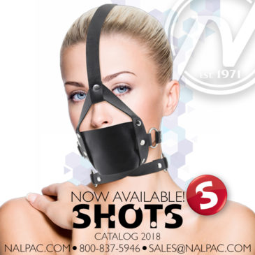Wholesale Adult Novelty Catalog – Nalpac Shots America Catalog 2018