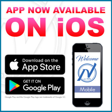 NEW Nalpac Mobile App! Ordering has never been so easy!