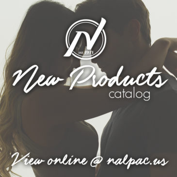New Products Catalog 2019